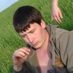 Рисунок профиля (Наиль Давыдов)